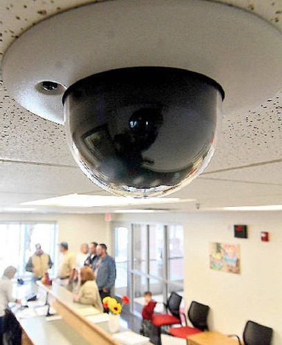 Security Camera Installation Services