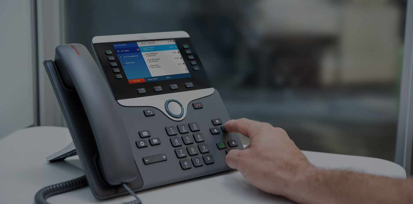 Business VoIP Phone Systems Installation